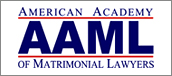 American Academy AAML Of Matrimonial Lawyers