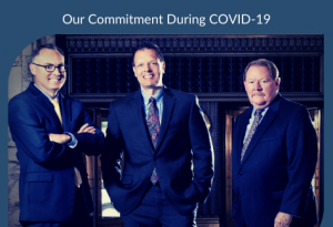 Our Commitment During COVID 19